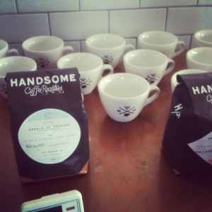 Handsome Coffee